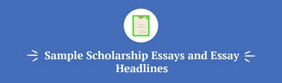scholarship essay how to make it flawless examples  this will only show your insecurity which is definitely not good if you re aiming to receive a scholarship