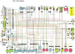 honda vf500 wiring diagram honda wiring diagrams