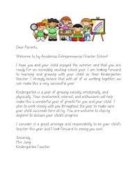 Welcome Letter Mrs Jenny Jung Ivy Academia