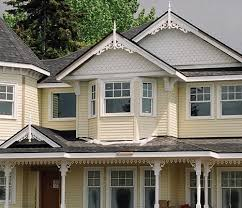 Home Exterior Decorative Accents Victorian Trim Exterior Trim and Victorian Home Trim 10