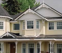 Home Exterior Decorative Accents Victorian Trim Exterior Trim and Victorian Home Trim 10