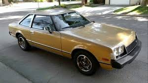 Original California Car: 1978 Toyota Celica GT