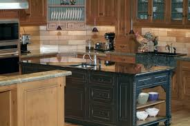 black granite countertops styles tips
