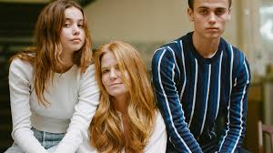 meet patsy palmer's model kids - i-D