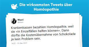 12 Lustige Sprüche über Homöopathie Twitterperlen