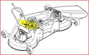 install drive belt john deere questions & answers (with pictures John Deere D110 Wiring Diagram i need a traction belt diagram for a john deere d 110 lawn tractor with 42 inch cutting deck john deere d100 wiring diagram