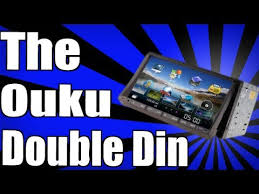 ouku double din car stereo camera review only 100 ouku double din car stereo camera review only 100