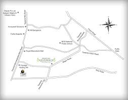 grossmont college map maps  directions campus map map