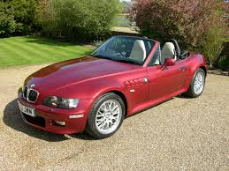 convertible 2000 facelift bmw z3 1996 3