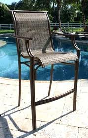surprising outdoor tall patio chairs image concept tall outdoor chairs i58
