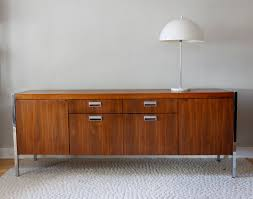 Charming Mid Century Modern Credenza For Classic Home Furniture With  Midcentury Modern Buffet And Mid Century