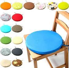 chair cushion with ties kitchen chair cushions with ties round seat cushions for kitchen chairs round chair cushion