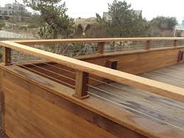 Small Picture Best 25 Cable deck railing ideas on Pinterest Deck railings