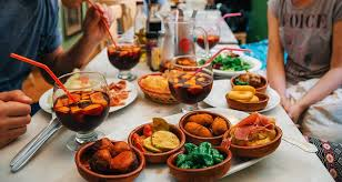 top 21 spanish tapas today s tapas