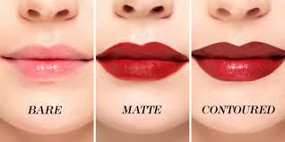 i tried marilyn monroe s crazy lip contouring trick