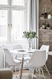 Beautiful modern dining room chairs not only can decorate the room but also  most importantly, have a positive effect on appetite. When selecting a  beautiful ...