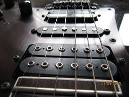 guitars > ibanez rg upgrade diy fever building my own guitars rg liquifire and evolution single