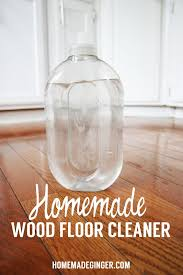 make this simple homemade wood floor cleaner with just a few simple ings it s all