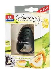 Автомобильный <b>ароматизатор</b> Harmony <b>Fresh</b> Melon <b>Dr</b>.<b>Marcus</b> ...