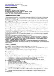 Allied Health Assistance Cover Letter Resume For Study