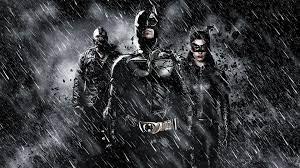 Dark Knight Rises HD Wallpapers - Top ...
