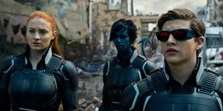 review x men apocalypse is easily one of the worst films of the franchise
