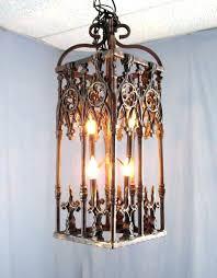 delightful outdoor votive candle chandelier y7368873 interior doors with glass