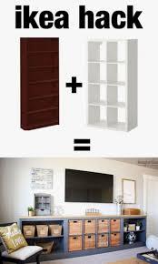 Ikea sitting room furniture Front Ikea Cosmopolitan 15 Ikea Hacks To Transform Your Living Room