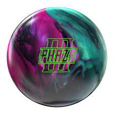 Amazon Com Storm Phaze Iii Bowling Ball Obsidian Jade