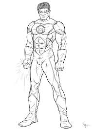 Small Picture Download Coloring Pages Green Lantern Coloring Pages Green