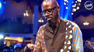 <b>Black Coffee</b> @ Salle Wagram in Paris, France for Cercle - YouTube