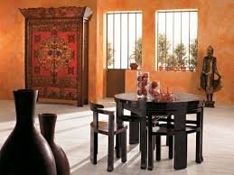 dining room furniture charming asian. Fine Dining Furniture Charming Asian Dining Room Furniture Adorable Black Wood Round  Table And Chairs Inside Furniture Pinterest