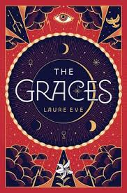 the graces by laure eve september 6th 2018 by amulet books