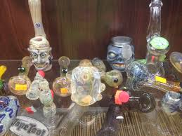 localy sourced functional glass art pipes san go smoke san marcos