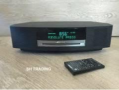 bose dab radio. bose wave cd dab radio alarm clock graphite grey music s