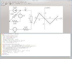 Draw Electric Circuit Tikz Pgf Electric Circuits Tex Latex And Friends
