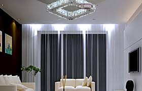 modern interior design medium size find more chandeliers information about square led crystal entry foyer pendant