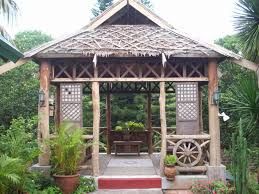 Nipa Hut Design House Filipino Modern Nipa Hut House Design Joy Studio Home