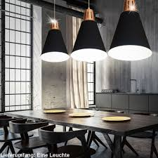 Design Hanging Lamp In Black And White For Your Living Room Luca