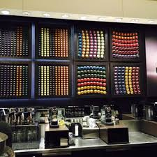 nespresso store. Exellent Store Photo Of Nespresso Boutique  New York NY United States And Store C