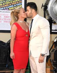 In hollywood los angeles premiere on july 22, 2019 in hollywood, calif. Britney Spears Hot Boyfriend Sam Asghari Reveals They Re Going To Get Married