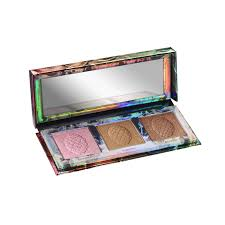 urban decays new game of thrones makeup collection see dels