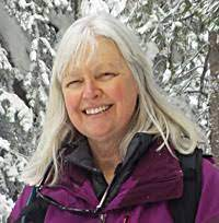 Carol Riggs - Woman Within Western USA