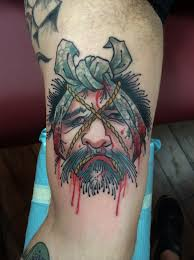 cvlt nation interviews tattoo artist jeremy sutton now that all is said and done where do you hope to see yourself in a year five years do you see yourself staying in new york now that you ve accomplished