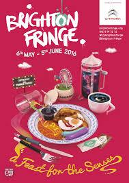 Brighton Fringe Brochure 2016 by Brighton Fringe issuu