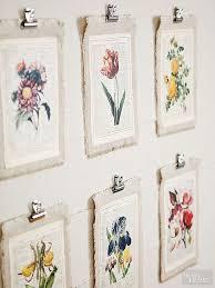 diy wall decor print frame diy art for a lot less than you think wall decor