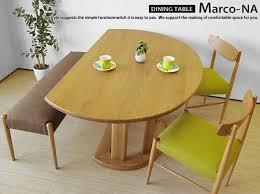 fabulous marvelous design half round dining table amazing ideas on pertaining to circle prepare 5