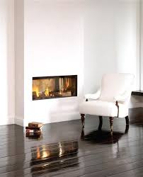 extraordinary contemporary fireplace inserts gas combined with white armchair and black wooden floor amazing contemporary fireplace inserts gas to warm