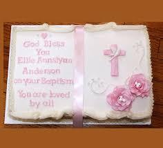 Photo Gallery Christeningbaptismconfirmation Sweet Celebrations