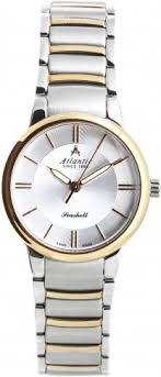 Швейцарские <b>часы Atlantic</b> Seashell <b>26355.43</b>.<b>21R</b>